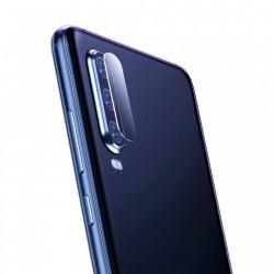 Folie protectie camera pentru Huawei P30 Baseus 2x 0.2mm