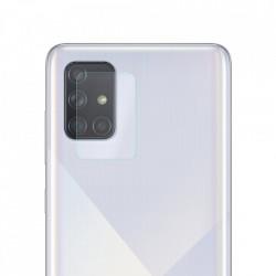 Folie protectie Wozinsky de sticla 9H pentru camera Samsung Galaxy A71