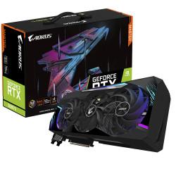 GB AORUS GeForce RTX 3080 Ti MASTER 12G
