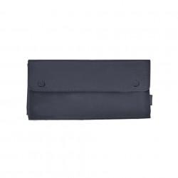 Geanta pliabila pentru laptop 13 inch , Baseus LBZD-A02 , gri inchis
