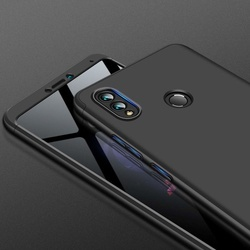 Husa 360° Matte Full Protection Gema Mixt pentru Huawei Honor Note 10 (fata + spate )