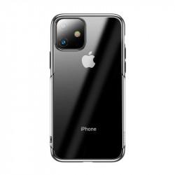 Husa Baseus Shining pentru iPhone 11 - gri