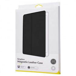Husa magnetica cu functia smart sleep,Baseus pentru iPad Air 2020 black (LTAPIPD-GSM01)