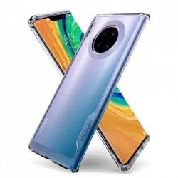 Husa Spigen Ultra Hybrid pentru Huawei Mate 30 Pro Crystal Clear