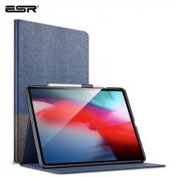 """Husa tableta ESR Urban Premium, blue gray - iPad Pro 12.9"""""""