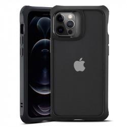 Husa telefon 360 grade, ESR Alliance, black - iPhone 12/12 Pro