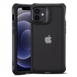 Husa telefon 360 grade, ESR Alliance, black - iPhone 12 mini