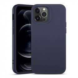 Husa telefon ESR Cloud, midnight blue - iPhone 12/12 Pro