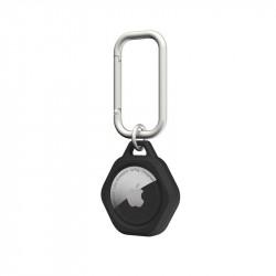 Husa UAG Scout, negru- Apple AirTag