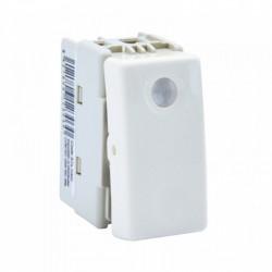 Intrerupator simplu cu led Still 1 modul - MF0012-04806