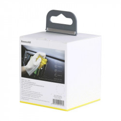 Kit Baseus curatare interior auto (adeziv + manusa)