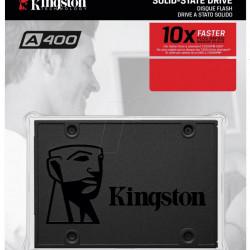 """KS SSD 480GB 2.5"""" SA400S37/480G"""