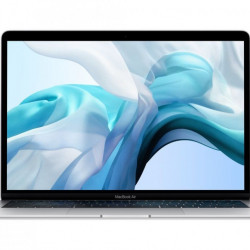 Laptop Apple MacBook Air 13 (2020) ecran Retina, procesor Intel® Core™ i5 1.1GHz, 8GB, 512GB SSD, Intel Iris Plus Graphics, Silver, INT KB