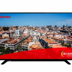 "LED TV 50"" TOSHIBA 4K-SMART 50U2963DG"