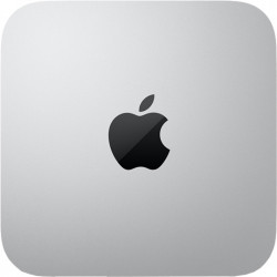 Mac Mini PC Apple (2020) cu procesor Apple M1, 8GB, 256GB SSD, INT