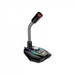 Microfon pentru gaming RGB Havit GK56