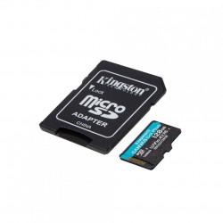 MicroSD Kingston Canvas GO Plus 256GB