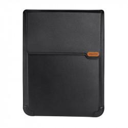 """Nillkin Geanta pentru laptop, de pana la 14 """", cu functie de stand si pad pentru mouse, negru"""