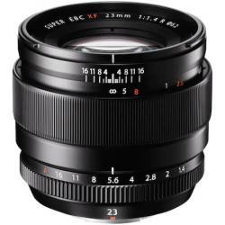 Obiectiv Foto Mirrorless Fujifilm XF 23 mm, F/1.4