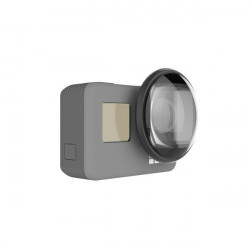 Obiectiv Macro PolarPro pentru GoPro Hero 5 Black / Hero 6 Black / Hero 7 Black