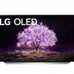 """OLED TV 55"""" LG OLED55C12LA"""