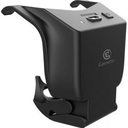 Pachet de baterii reîncărcabile GameSir 1000mAh pentru controler pro PS4 / PS4 Slim / PS4 Pro