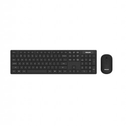 Philips SPT6103B Wireless keyboard-mouse