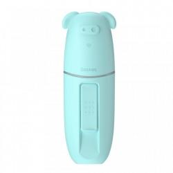 Pulverizator portabil cu acumulator , Baseus , albastru