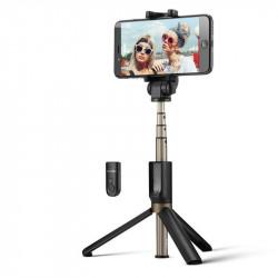 Selfie Stick/Trepied 3in1 BlitzWolf BW-BS3 - negru