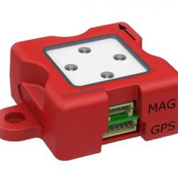 Senzor de lumina DLS Micasense RedEdge-M