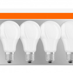 SET 5 BECURI LED OSRAM 4058075090484