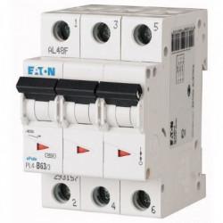 Siguranta automata CLS4-C10/3 - 3 poli 10A Eaton