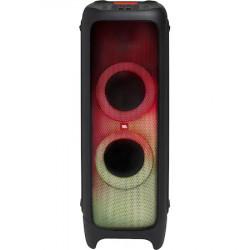 Sistem audio JBL Party Box 1000, JBL Signature Sound, 1100W, DJ Pad, Light Shows, Bass Boost, Bluetooth, USB