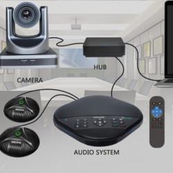 Sistem Videoconferinta Eacome SV3100