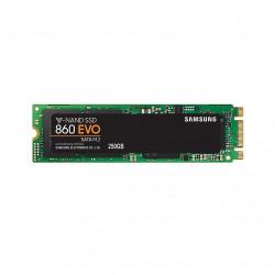 SM SSD 250GB 860EVO M.2 2280 MZ-N6E250BW