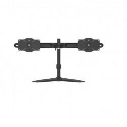 """Suport pentru monitor birou 2 brate Multibrackets 7419,negru,24""""-32"""",max.15 kg/brat, incl.vert. +/-20º, rotire: +/-90º"""