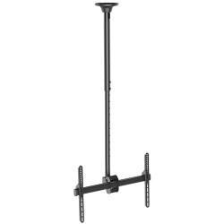 "Suport TV tavan, telescopic Full Motion, Blackmount CE946-02L, 37""-70""(94cm-177cm), max. 50 kg"