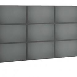 Suport VideoWALL Vogel's 3x3 cu fixare pe perete