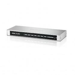 Switch HDMI cu 8 porturi, Aten