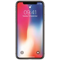 Telefon mobil Apple iPhone X, 64GB, 4G, Space Grey