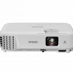Videoproiector EPSON EB-X06, XGA 1024 x 768, 3600 lumeni, 16000:1
