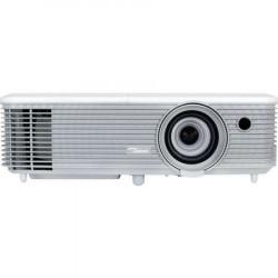 Videoproiector OPTOMA EH400, Full HD 1920 x 1080, 4000 lumeni, contrast 22000:1