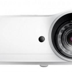 Videoproiector OPTOMA W460ST, WXGA 1280x800, 4200 lumeni, contrast 20.000:1