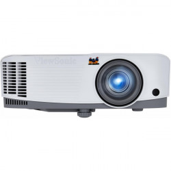Videoproiector VIEWSONIC PA503S, SVGA 800 x 600, 3800 lumeni, contrast 22.000:1