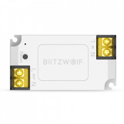 WiFi Smart Switch Controller BlitzWolf BW-SS1 3300W