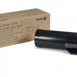XEROX 106R02723 BLACK TONER CARTRIDGE