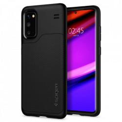 """Husa Spigen Hybrid """"NX"""" Samsung Galaxy S20 - negru mat"""