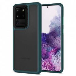 Husa Spigen Ciel Color Brick Samsung Galaxy S20 Ultra - verde