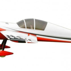 Aeromodel Pilot RC Yak 54 150cc 3100mm roșu