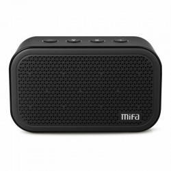 Boxa portabila bluetooth Mifa M1 wireless (negru)